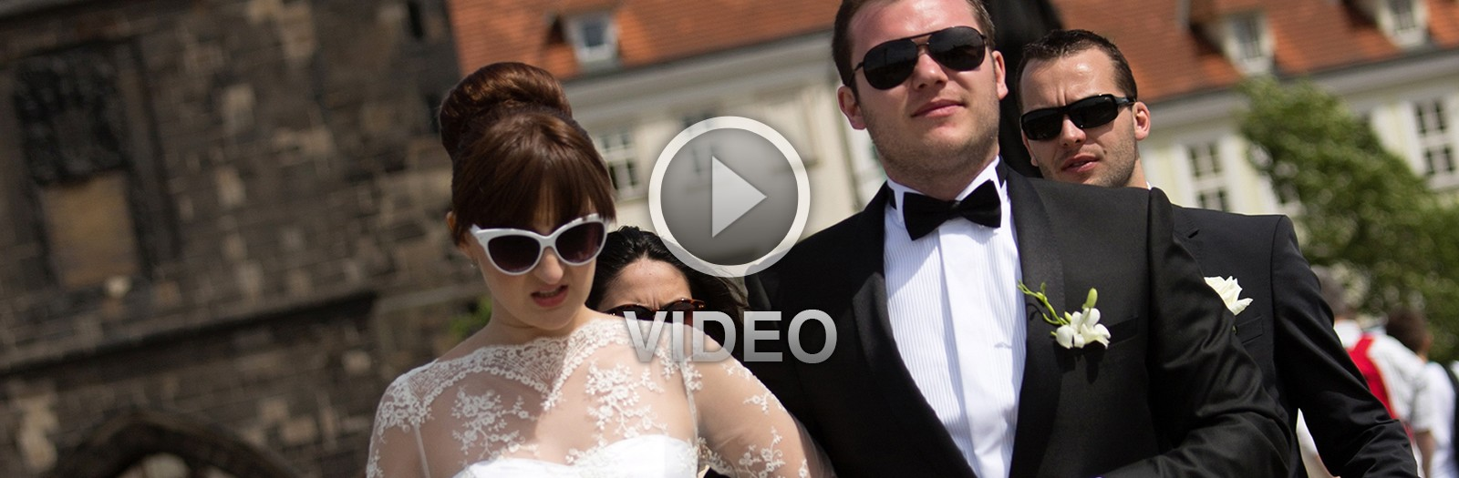 Tina a Petr - 5.6.2014 - video