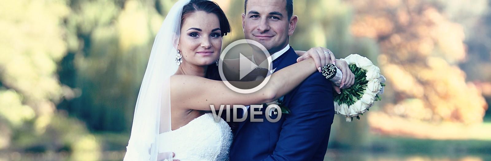svatebn video
