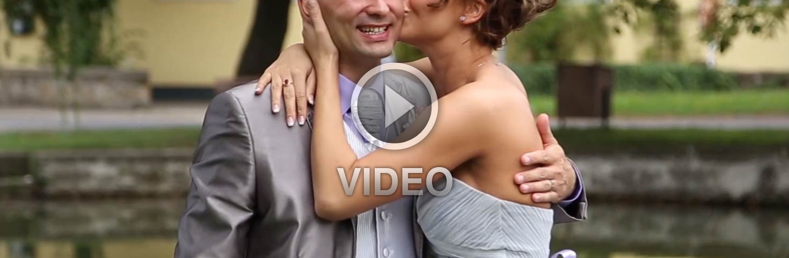 Lucie a Tomáš - 22.8.2014 - video